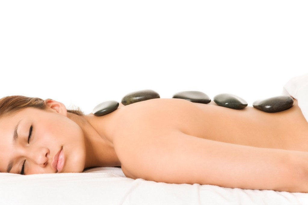 Masajes y Relax